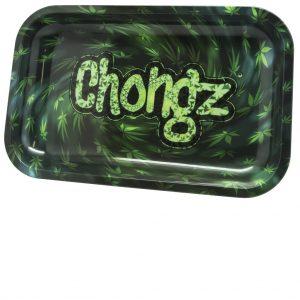 CHONGZ TRAY 4