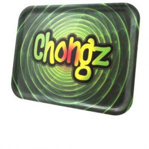 CHONGZ TRAY 6