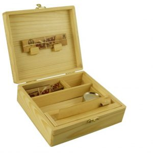 Rolling Supreme T3 Rolling Box