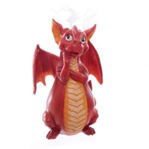 RED DRAGON CONE BURNER