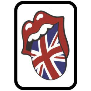 UK TONGUE
