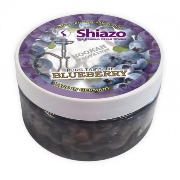 BLUEBERRY SHIAZO STONES