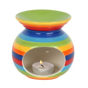 RAINBOW OIL BURNER