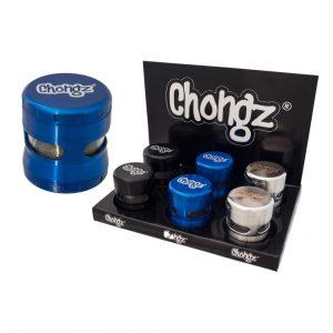 """Chongz """"Marbles"""" Grinder"""