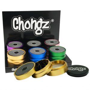 Chongz Zen Grinder