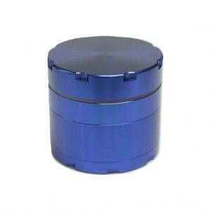 Basil Grinder Blue