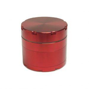 Basil Grinder Red