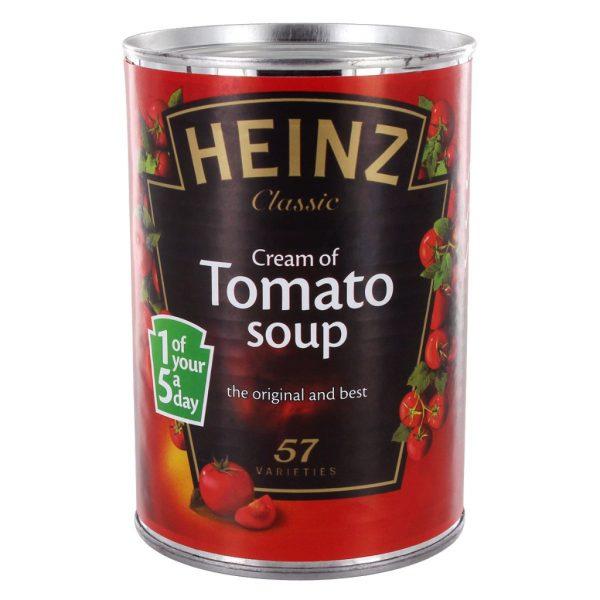 Soup Stash Can